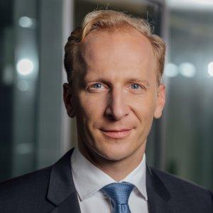 Rüdiger Schulze - Experte für Digitalisierung in der Energiewirtschaft