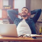 Absolventen wollen ihre Karriere nicht im Startup beginnen