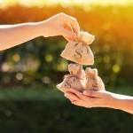 Ebay-Gründer beteiligt sich an riesigem Grundeinkommens-Experiment